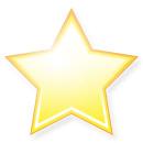 favorites star